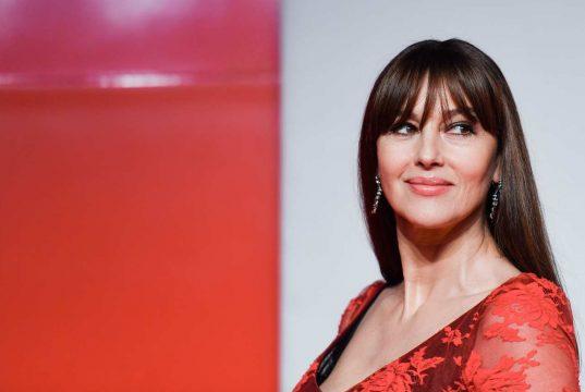 Monica Bellucci, in arrivo lo speciale premio alla carriera: di che si tratta