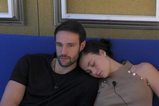 Andrea Zenga e Rosalinda Cannavò: un amore oltre confine (foto e video)