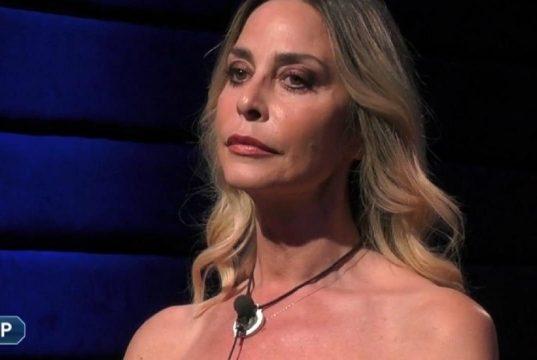 Simone Gianlorenzi marito Stefania Orlando    una richiesta assurda