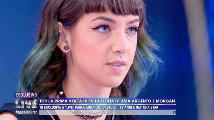 Anna Lou Castoldi