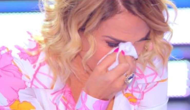 barbara durso lacrime
