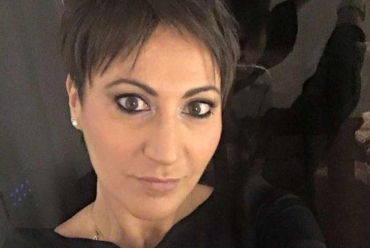 Mariangela Eboli moglie Checco Zalone: ecco dove l'avete già vista