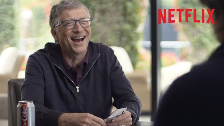 The story of Bill Gates