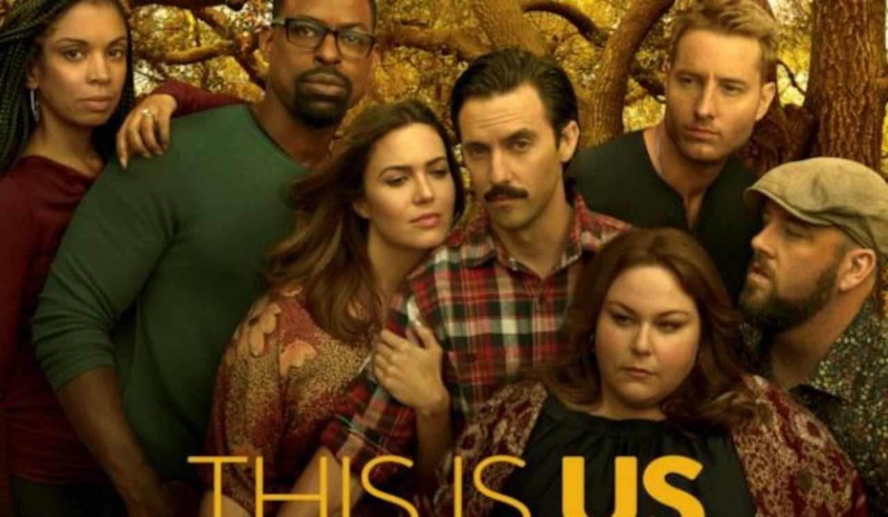 This Is Us Staffel 3 Netflix