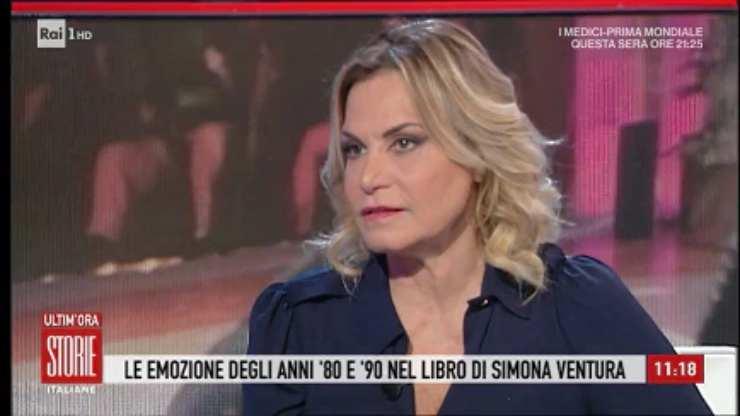 Simona Ventura (Rai)