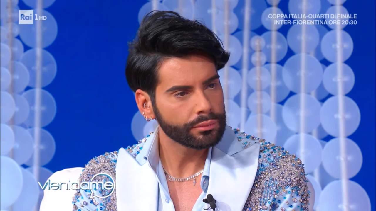 Federico Fashion Style (Rai)