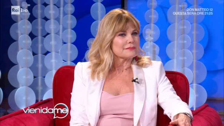 Patrizia Pellegrino (Rai)