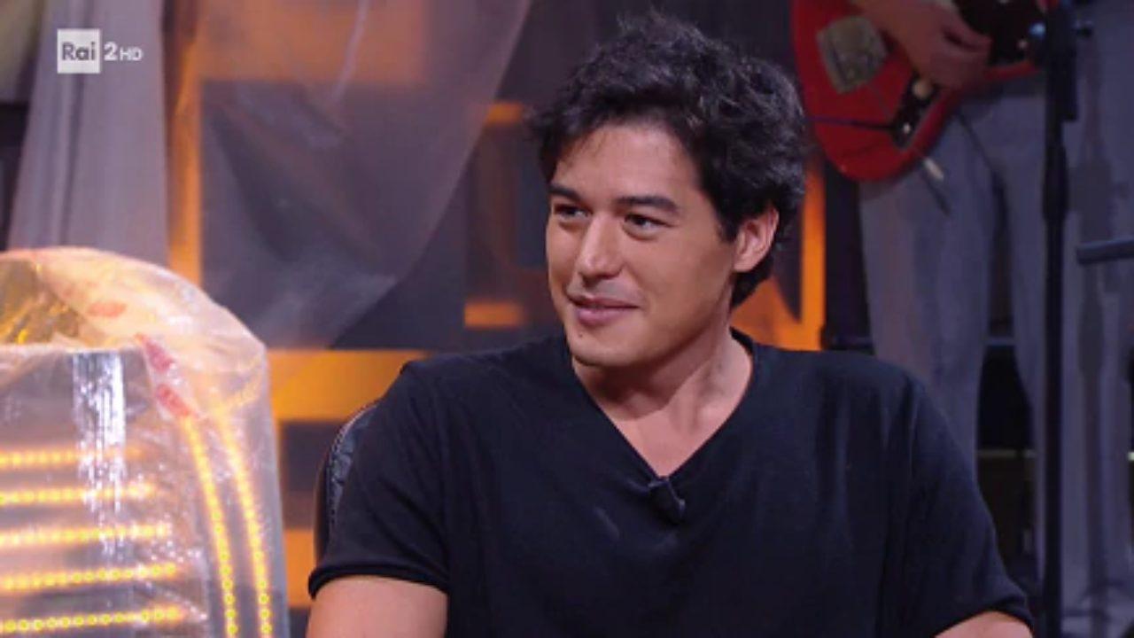 Cristiano Caccamo