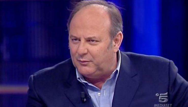 Gerry Scotti (Mediaset)