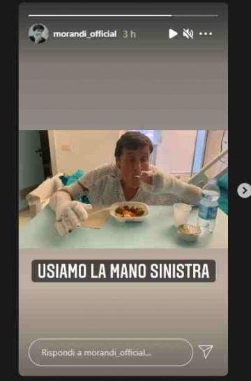 G. Morandi (Instagram)
