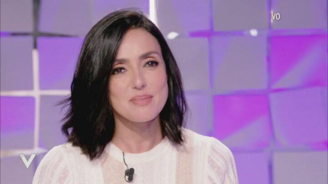 Ambra Angiolini (Mediaset)
