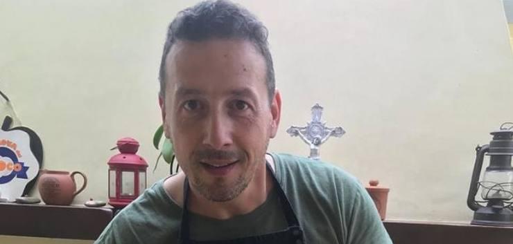 Alessandro Greco