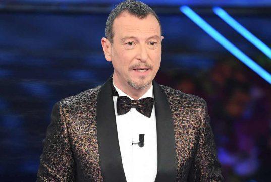 """Sanremo 2021, """"Non lo sapeva nessuno"""": incredibile sorpresa"""