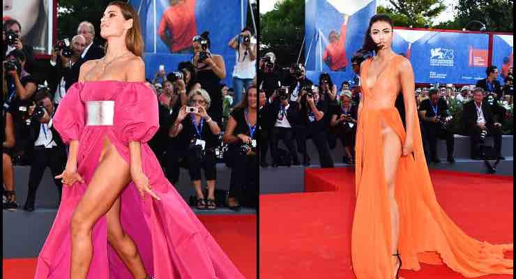 Dayane Mello look e outfit da capogiro: scalpore in passerella