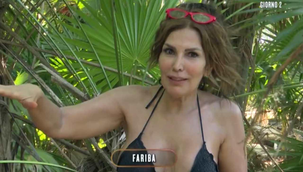 Fariba Tehrani