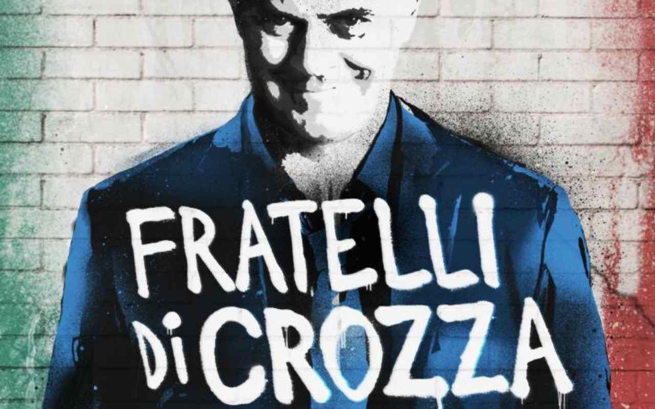 Maurizio Crozza sospeso