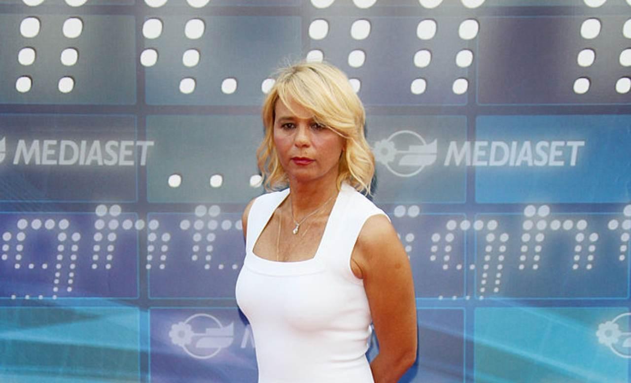 Maria De Filippi (GettyImages)
