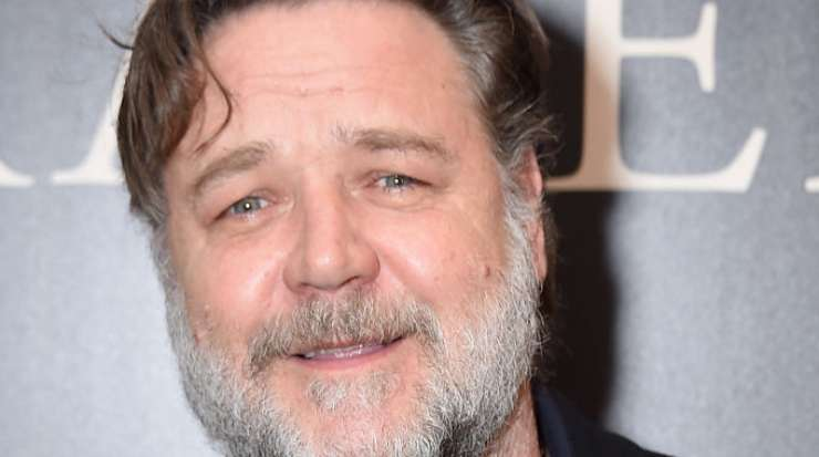 Russell Crowe (GettyImages)