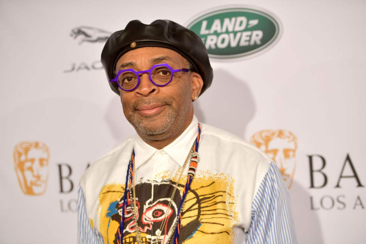 Spike Lee (GettyImages)