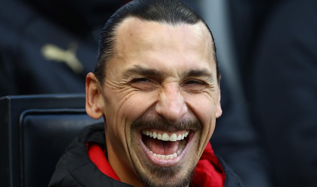 Zlatan Ibrahimovic sapete quanto guadagna a Sanremo? Incredibile