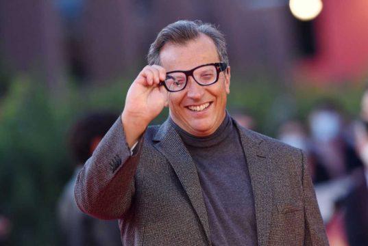 Gabriele Muccino, un cortometraggio inedito: sapete come l'ha girato? Da non crederci