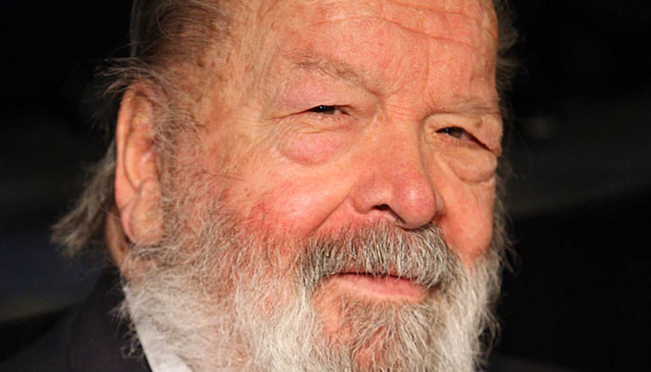 Bud Spencer (GettyImages)