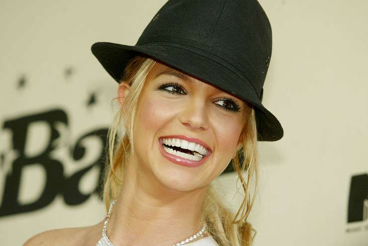Britney Spears (GettyImages)