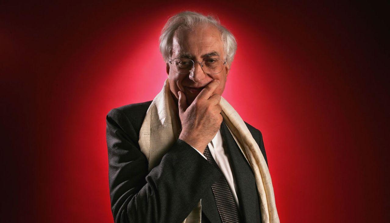 Bertrand Tavernier (GettyImages)