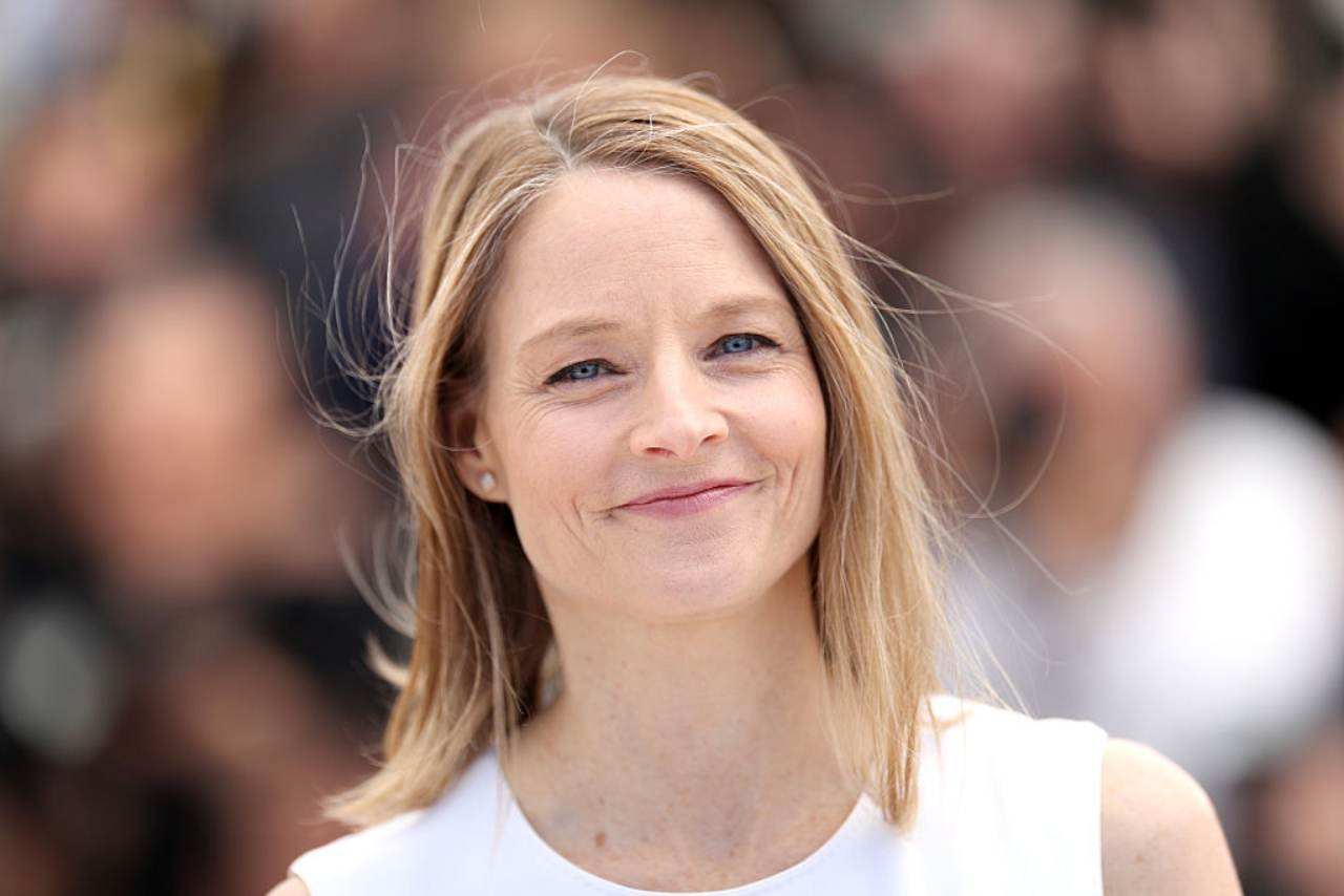 Jodie Foster (GettyImages)