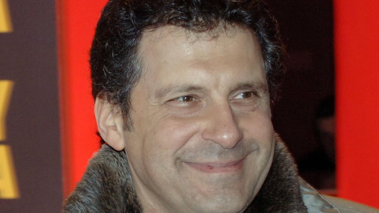 """Fabrizio Frizzi, Carlo Conti ricorda il suo amico: """"Come se ci fosse sempre"""""""