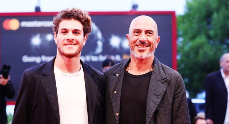 Roberto Ciufoli, conoscete il figlio Jacopo Rosso? Talento incredibile