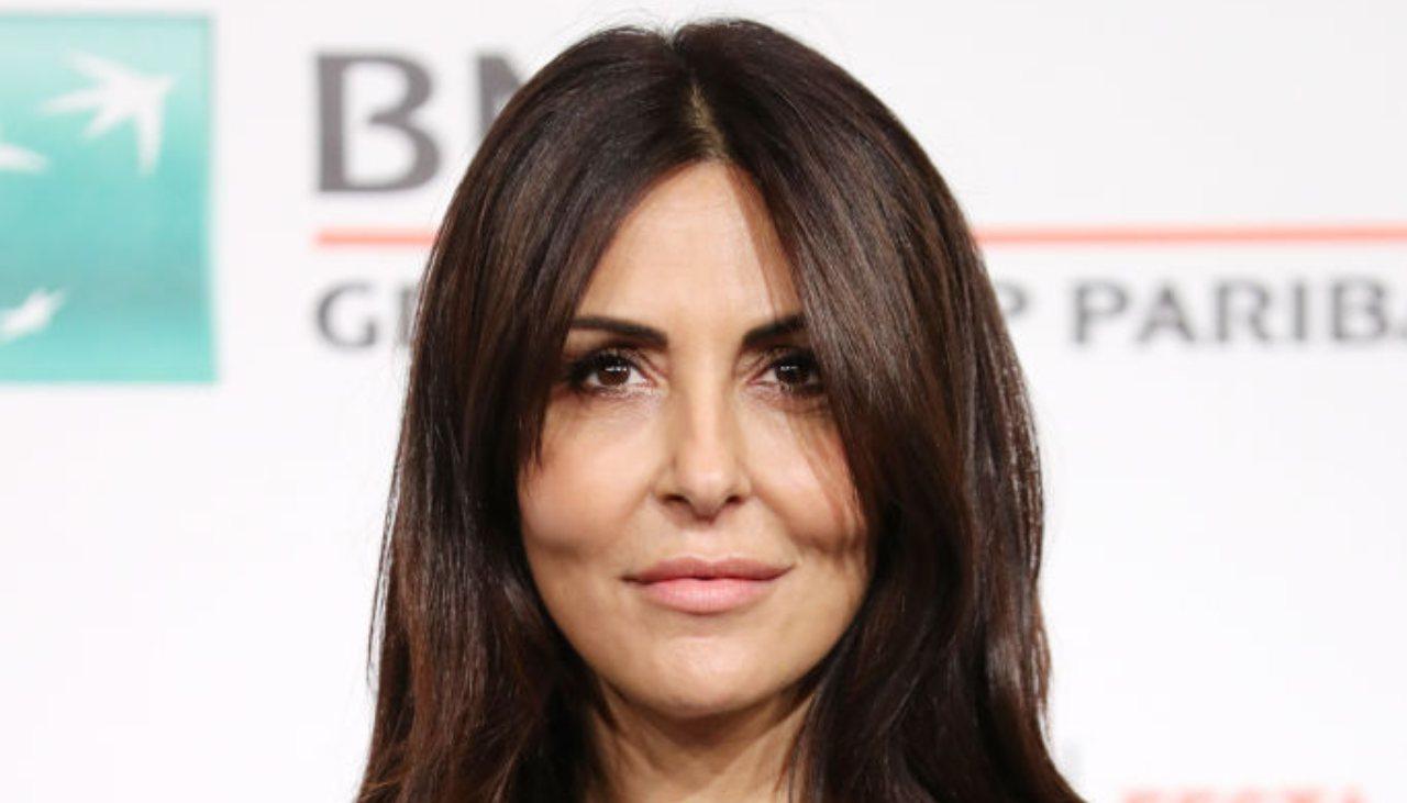 Sabrina Ferilli (GettyImages)