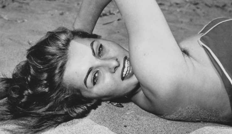 Sophia Loren (GettyImages)
