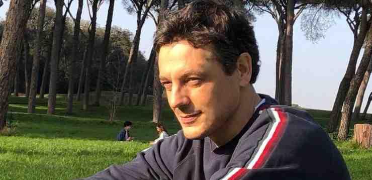 Giorgio Lupano