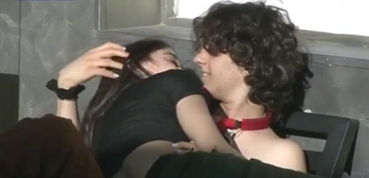 Sangiovanni e Giulia