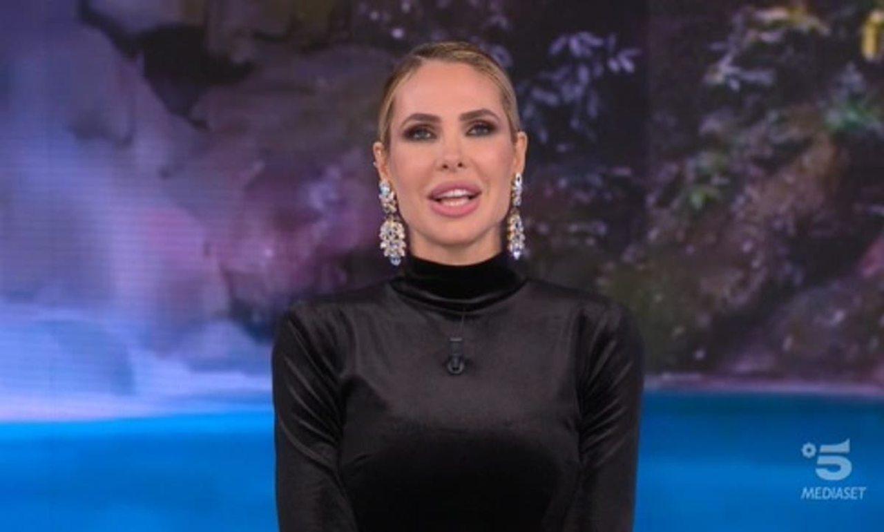 Ilary Blasi (Mediaset)