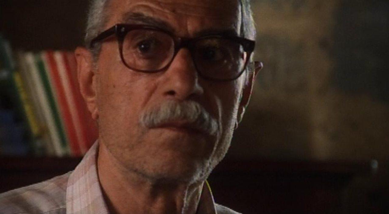 Nino Manfredi (Grazie di tutto - film)