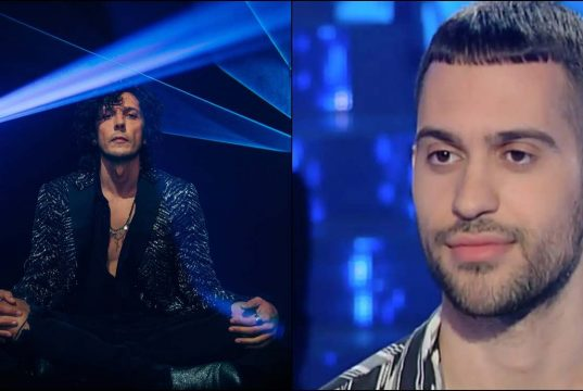 Sanremo 2021, Mahmood infiamma l'Ariston, Ermal Meta il web