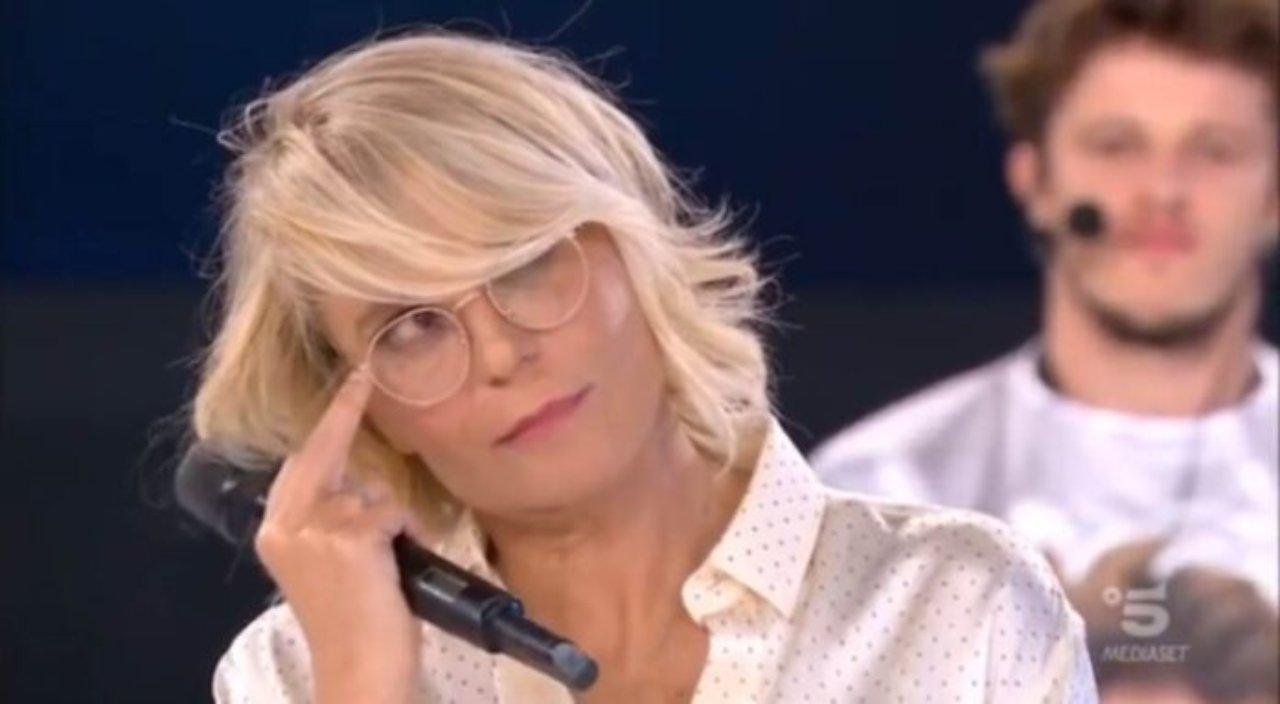 Maria De Filippi (Mediaset)