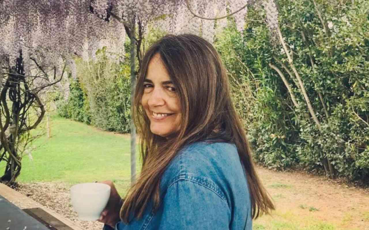 Viviana Fenzi madre di Nada