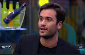 Pierpaolo Pretelli (Mediaset)