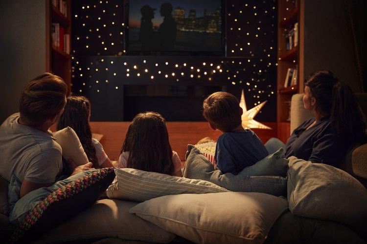 Prime Video, Film per bambini