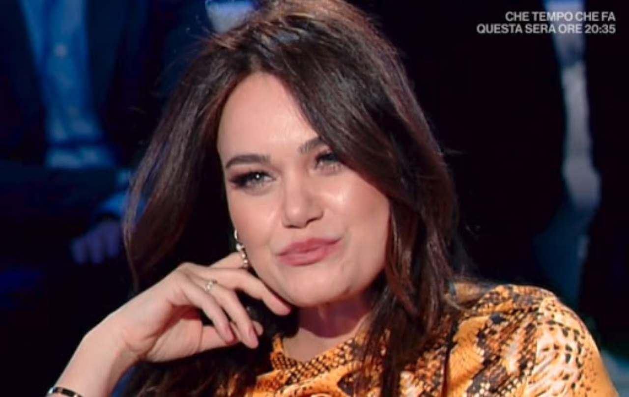 Romina Carrisi (Rai)
