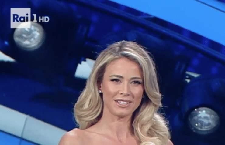 Diletta Leotta (Rai)