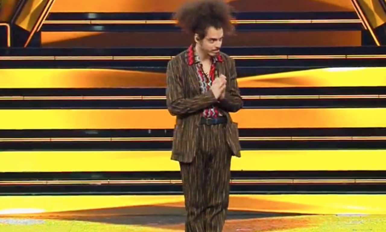 """Sanremo 2021: sul palco arriva la """"regina"""" di Davide Shorty"""