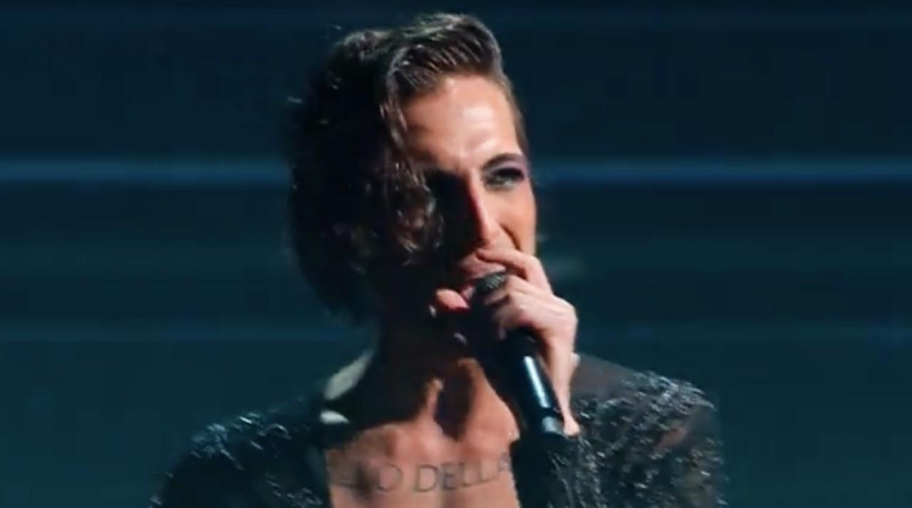 Sanremo 2021, Maneskin sul palco: la musica per realizzare un sogno