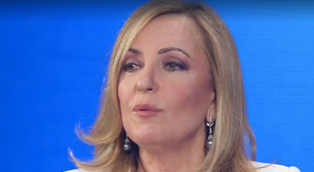 Sanremo 2021, c'è Barbara Palombelli: curiosità su di lei