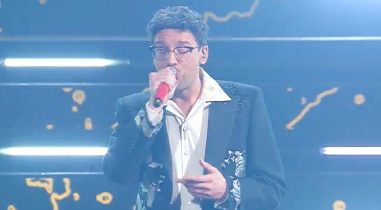 Sanremo 2021, Willie Peyote: sapete che lavoro faceva prima?