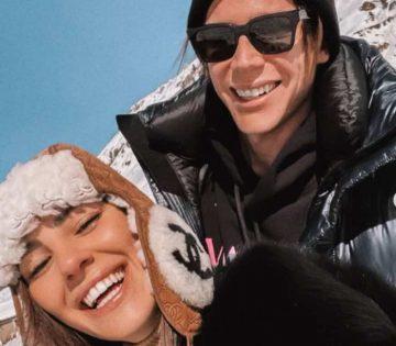 Carlo Beretta ex fidanzato Dayane Mello: lacrime, l'ha lasciata così