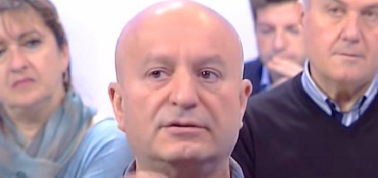 """Maurizio Ferrini dal dramma della """"elemosina"""" alla salvezza: 2 angeli"""